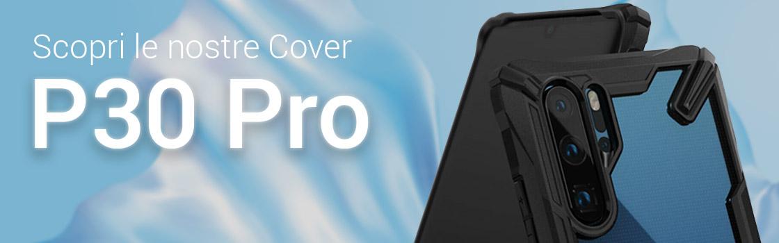 Huawei P30 Pro Cover
