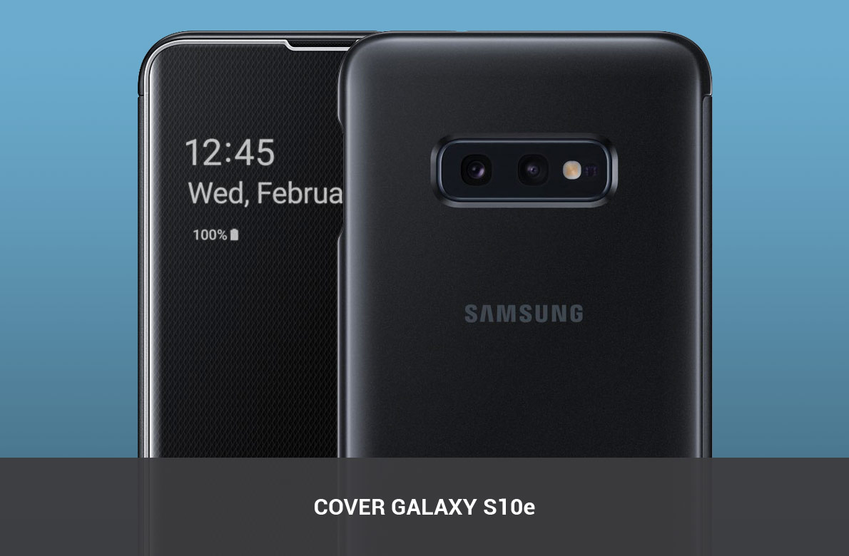 Samsung Galaxy S10e Custodie