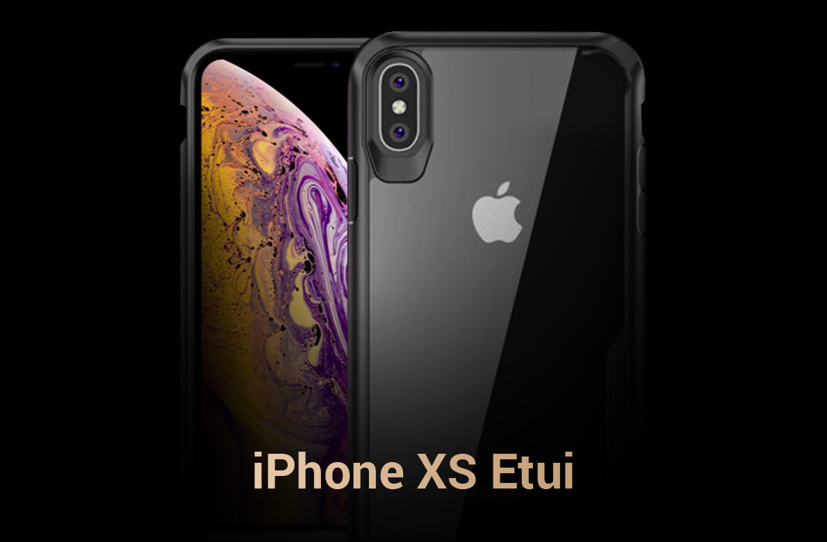 iPhone XS etui