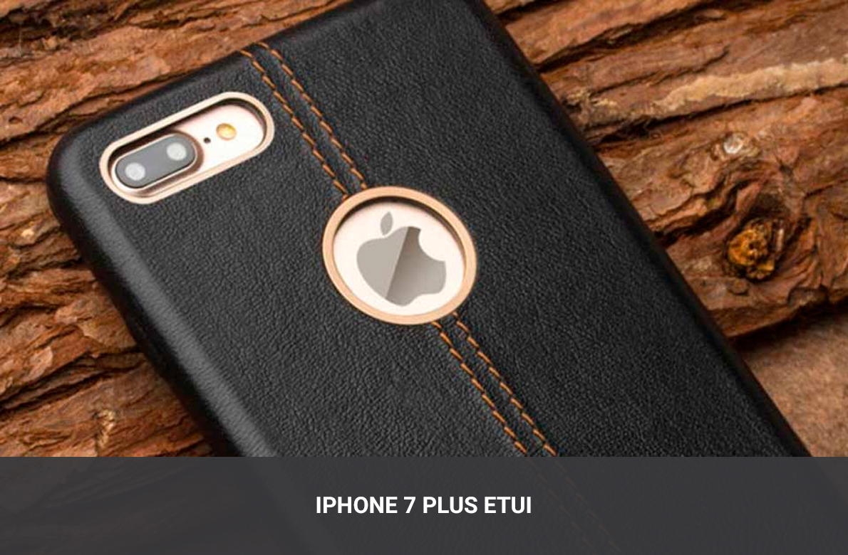 iPhone 7 Plus Etui