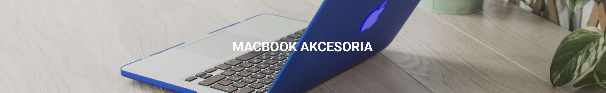 MacBook Akcesoria
