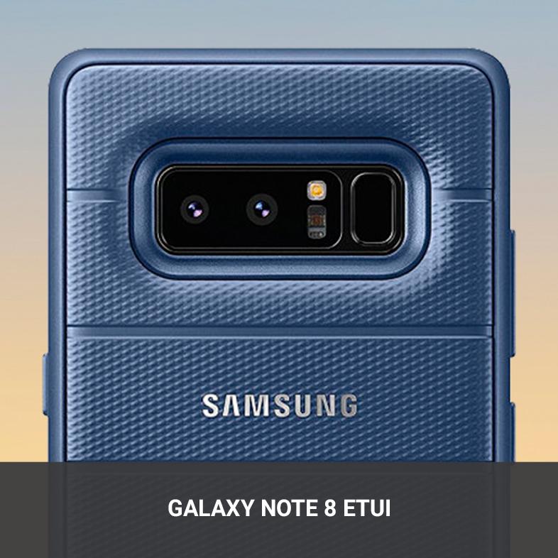 Galaxy Note 8 etui