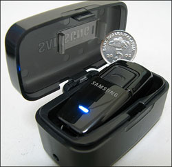 WEP 200 And Case