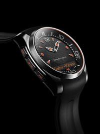 Sony Ericsson MBW-150 Bluetooth watch
