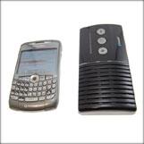 Clip and Talk Bluetooth Freisprecheinrichtung V3