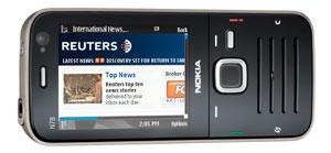 sim free mobile phone nokia n78 cocoa brown rh mobilefun co uk Nokia N81 Nokia N85
