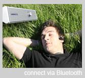 Supertooth Disco Bluetooth Stereo Lautsprecher