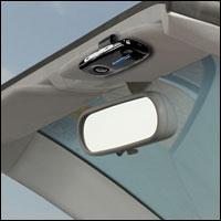 Supertooth Visor One Bluetooth Car Kit