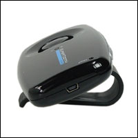 Supertooth Visor One Bluetooth Car Kit