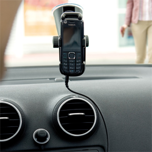 Nokia CK 100 Bluetooth Car Kit