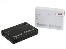 usb power backup 2400mah. Black Bedroom Furniture Sets. Home Design Ideas
