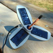Solio Solar Universal Charger