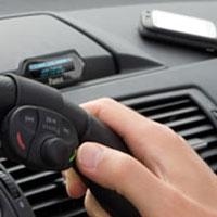 Fingertip Control