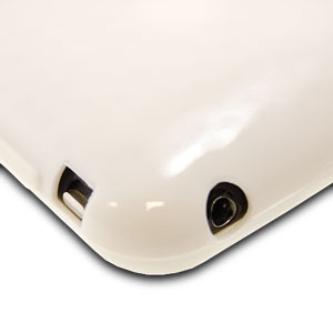 FlexiShield Skin For The iPhone 3GS /3G - Clear