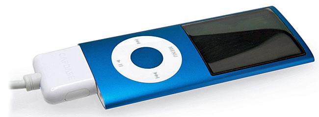 iPhone/iPod Sync und Ladegerät