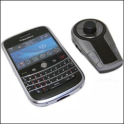 TrailBlazer Bluetooth Car Kit & FM Transmitter