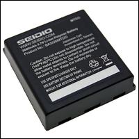 Seidio Innocell Extended Life Battery - Motorola Milestone