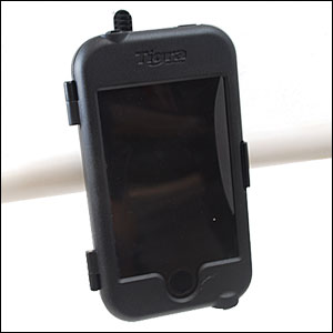 Tigra Technology BikeMount For iPhone 4 And iPhone 3G / 3GS