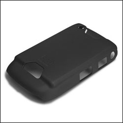 Case-Mate ID Case For BlackBerry 8520 Curve - Black