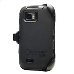 OtterBox For Samsung i8000 Omnia II Defender Series