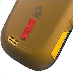 Capdase Soft Jacket 2 Xpose - Samsung Genio - Black