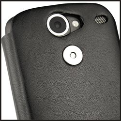 Noreve Tradition A Leather Case for Google Nexus One