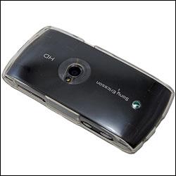 Crystal Case - Sony Ericsson Vivaz