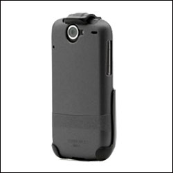 Seidio BlackBerry Google Nexus One Innocase Snap - Black