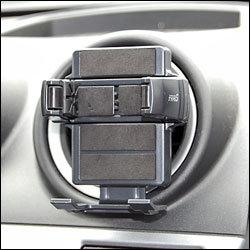 TypeS Universal Air Vent Holder