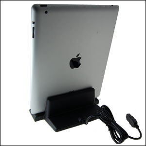 iPad USB Cradle