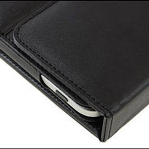 iPad Folio Keyboard - Black PU