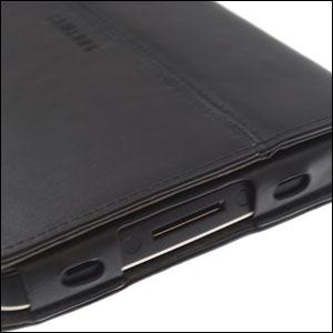 Samsung Galaxy Tab d3o Leather Case/Stand