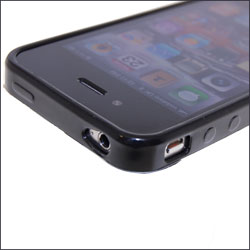 Car Pack for the iPhone 4 with Black Case
