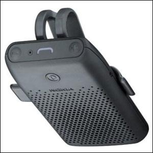 Nokia HF-210 Bluetooth Car Kit