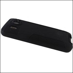 Exspect HTC Desire HD Silicone Case - Black
