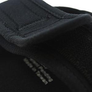 Brassard Sport Tune Belt AB83 pour smartphones larges - Partie arrière