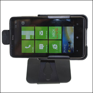 Smart Stand for the HTC HD7
