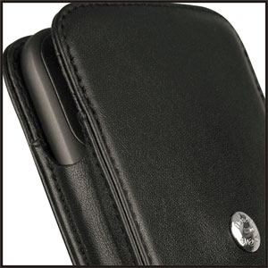 Noreve Tradition C Leather Case for HTC Desire HD