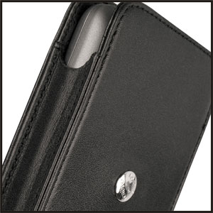 Noreve Tradition C Leather Case for HTC Desire Z