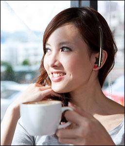 Moor Stereo Bluetooth Headset