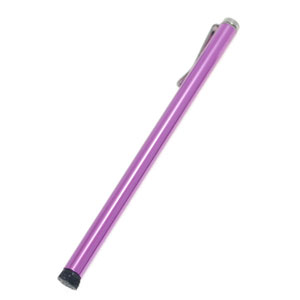 Slimline Capacitive Stylus - Purple