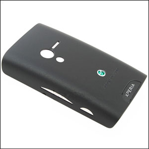 Sony Ericsson Xperia X10 Replacement Back Cover