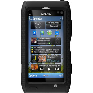 OtterBox For Nokia N8 Impact Series