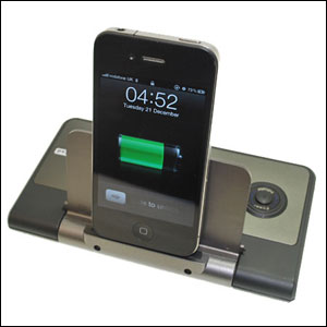 Gopod Foldable Battery Dock