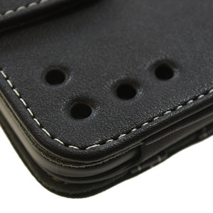 Advanced Faux-Leather Flip Case for Amazon Kindle