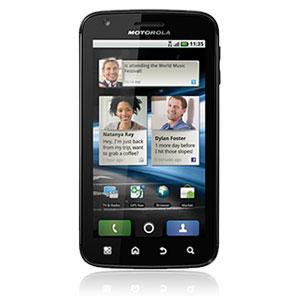 Sim Free Motorola Atrix