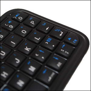 BlueNEXT BN1000 Mini Bluetooth Keyboard