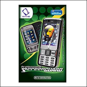 Capdase Soft Jacket 2 Xpose - Samsung Galaxy S - Black