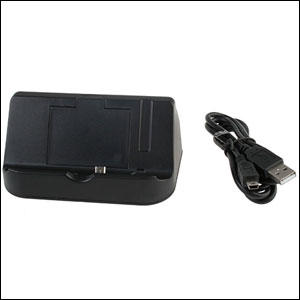 Desktop Charging Cradle  for Blackberry Torch 9800
