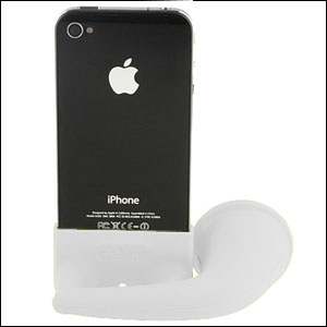 iPhone 4 Horn Desk Stand